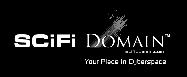 SCiFiDomain.com logo large